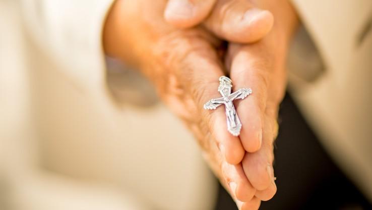 Crucifix image